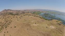 3 Bin 500 Yıllık Tahıl Ambarları Gün Yüzüne Çıktı