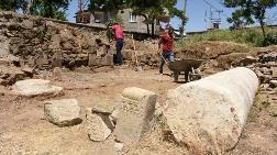 Tarihi Murat Paşa Camisi Yeniden Ayağa Kaldırılıyor