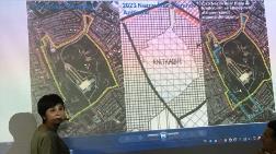 'Anıtkabir 2023' Planında Konut Var