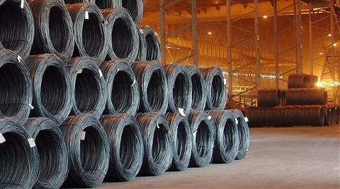 AKİB'in Demir ve Çelik İhracatı Arttı