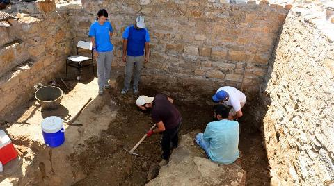 Türkiye'nin 'Yeni Efes'i Gün Yüzüne Çıkmayı Bekliyor