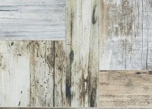 Yurtbay Seramik'in Wooden Serisi
