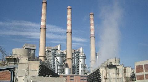 Termik Santrallarda 5 Ayda 25 Milyon Ton Kömür Yakıldı