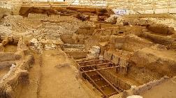 Çatalhöyük Toplumu '4 Bin Yıl' Savaş Görmemiş