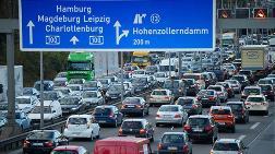 2018'de Stuttgart'ta Dizel Yasaklanıyor