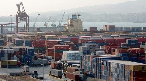 Dış Ticaret Açığı 6 Milyar Dolar