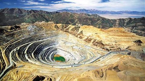 Maden Avı