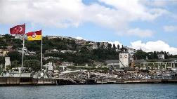 Kentsel Dönüşüm - Galatasaray Adası Satılacak mı?