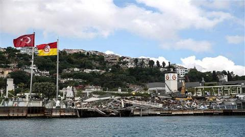 Galatasaray Adası Satılacak mı?