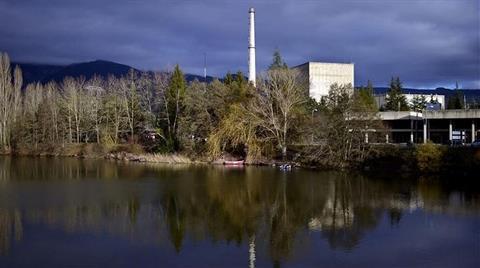 İspanya Tartışmalı Nükleer Reaktörünü Kapatıyor