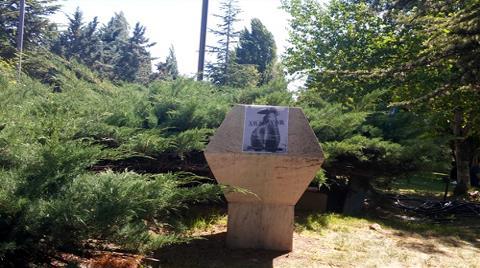 İlhan Koman'ın Kayıp Heykeli için Bağış Kampanyası