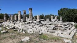 Kutsal Alanı'ndaki Kazılar Yeniden Başlayacak