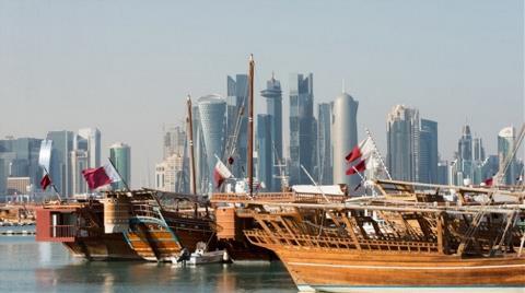 Türkiye-Katar-İran 'Ulaşım' için Temas Halinde