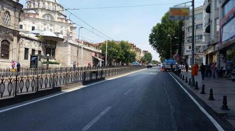 İstanbul'un Tarihi Caddesi Hakkında Karar