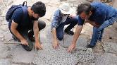 2 Bin Yıllık Antik Yol Bulundu
