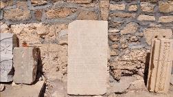 1700 Yıllık Mektup Side Müzesinde Sergileniyor