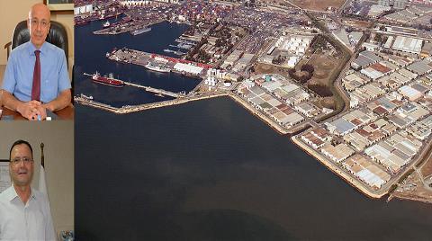 Türkiye'nin İlk Serbest Bölgesi Özelleşiyor
