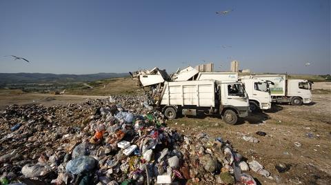 Enerjiyle Çöpten 10 Milyon TL Kazanacak