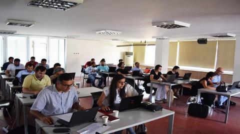 Mimarlara Enerji Kimlik Belgesi Uzmanlığı Eğitimi Verildi