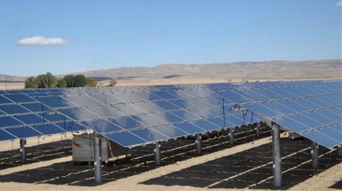 İlk Yerli Güneş Paneli Fabrikası Kuruluyor