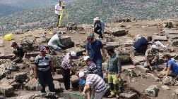 2 Bin 700 Yıllık Mezarlara Uluslararası İnceleme