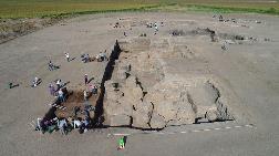 Körtik Tepe'den 17 Yılda 30 Bini Aşkın Eser Çıkarıldı