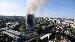 24 Katlı Binadaki Yangına Kamu Soruşturması