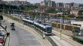 Zeytinburnu Tramvay Hattı Yerin Altına Alınıyor