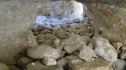 Mühendisler Hasankeyf'i İnceledi: Mağaralar Zarar Görmüş