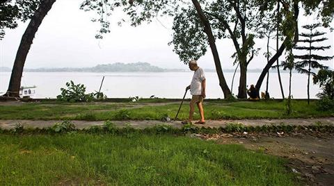 7 Yaşındaki Kızın Başbakana Yazdığı Mektup, Parkın Yıkımını Durdurdu
