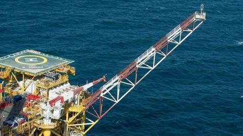 Enerji Devinden Kıbrıs Planı