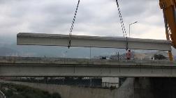 'Eziyet Köprüsü' Silbaştan!