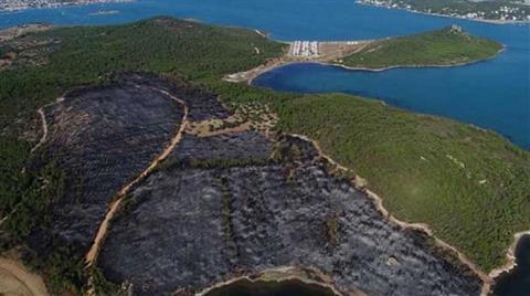 Eroğlu: Sabotaj İhtimali Üzerinde Duruyoruz