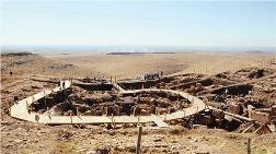 Danıştay: Arkeolojik Sitlerde Güneş Santrali Kurulamaz