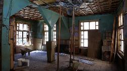Bayburt Üniversitesinden Kentin Tarihi Dokusuna Destek