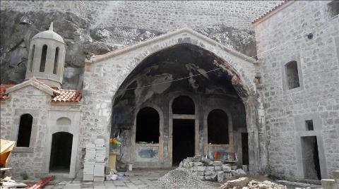 Tarihi Kızlar Manastırı Müze Olarak Hizmet Verecek