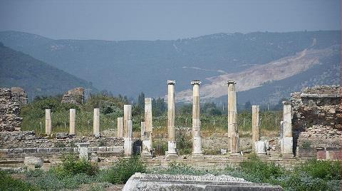 'Kutsal Alanın' İlk Mimarisi Gün Yüzüne Çıkıyor