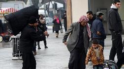 Şehir Plancılarından Mülteci Raporu