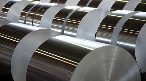 Alüminyum Sektöründe Yüzde 7 Büyüme Beklentisi