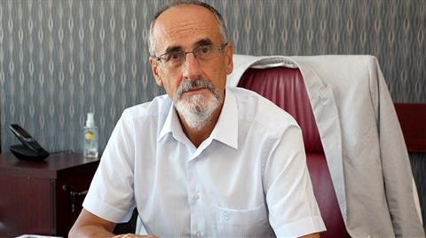 İMO Genel Sekreteri Fikret Kemal Yıldırım Hayatını Kaybetti