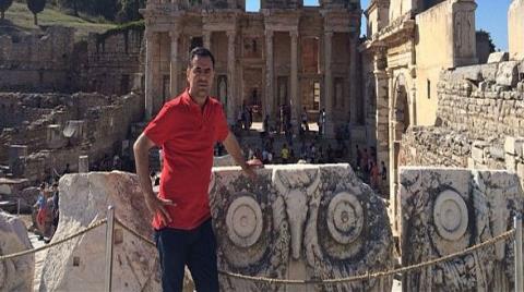 Efes Antik Kenti Kiralanmaya Devam Ediyor!