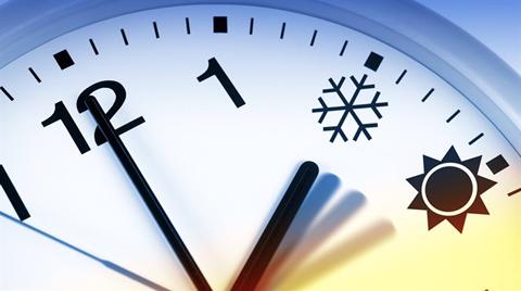 Yaz Saati Uygulaması Büyük İsrafa Yol Açıyor