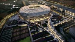 2022 FIFA Dünya Kupası'na Hazır Olacak