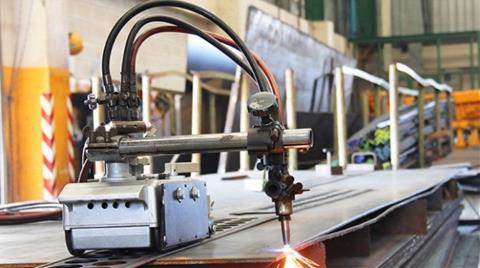 Makine Sektöründe İhracat 10 Milyar Dolara Yaklaştı