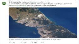 3. Havalimanı için Tıraşlanan Bölge Uzaydan Bile Görünüyor