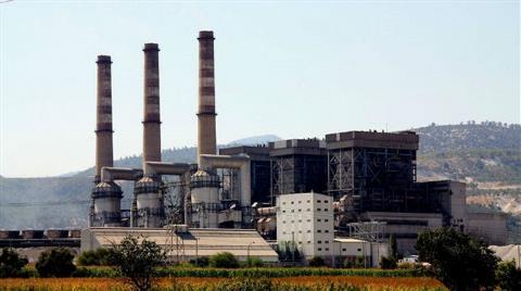 Kömür Ocakları Tarlaların Sınırlarına Dayandı!