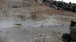 2 Km'lik Yol 7 Yıldır Bitmedi, Belediye Başkanı İsyan Etti