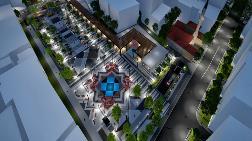 Ümraniye'ye Yeni Meydan