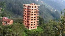 Binanın Sahibi Konuştu: Doğayı Düşünerek Yaptık!