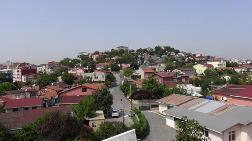 Kentsel Dönüşüm - Küçük Armutlu Mahallesi için Yeni İmar Planı